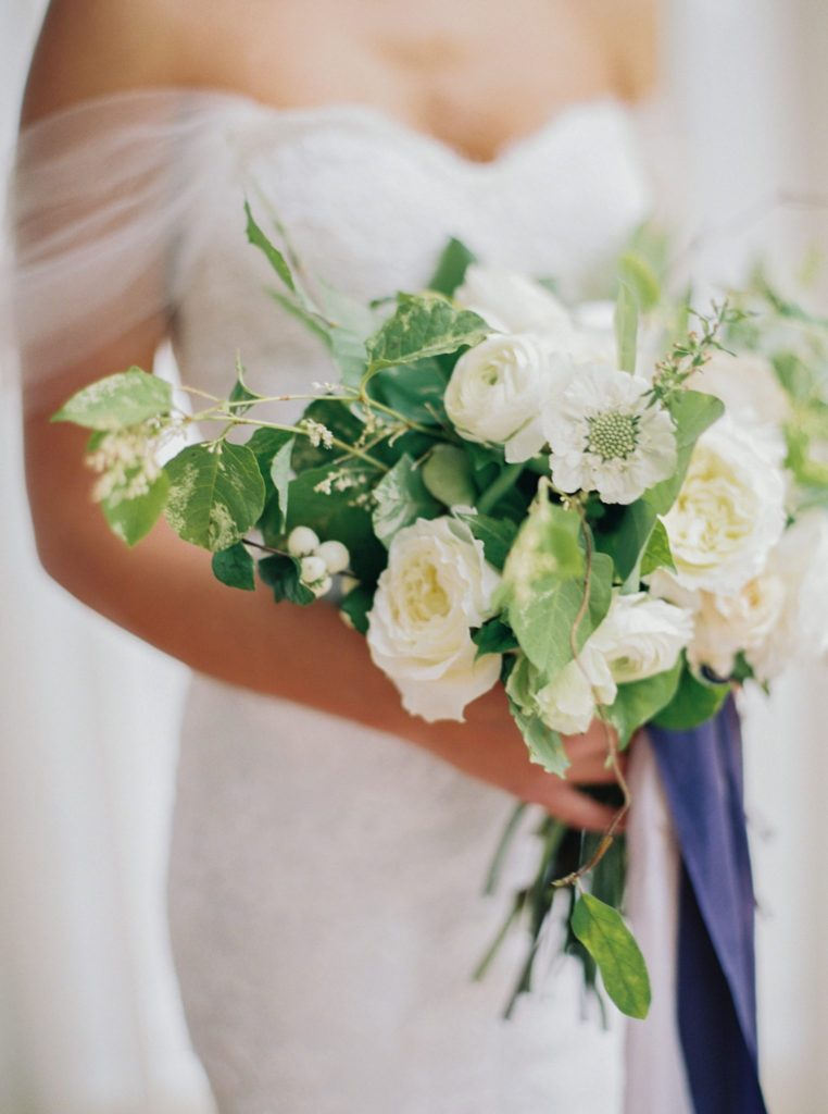 bridal bouquet wedding florist washington dc silk and willow