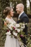 bridal bouquet washington dc wedding floral designer florist