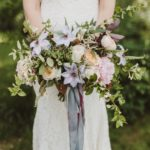 wedding bridal bouquet washington dc wedding florist