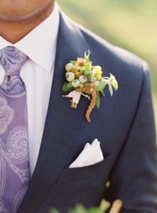 boutonniere groom style wedding floral designer washington dc florist