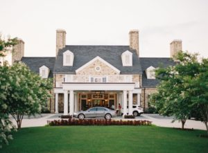 wedding venue salamander resort virginia washington dc floral designer