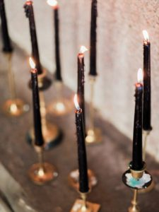 wedding-styling-design ideas-candles-new york wedding-central park