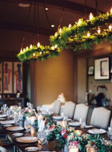 wedding reception design table washington dc floral designer florist